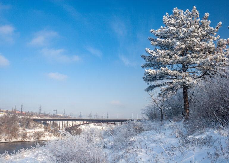 Холодне небо