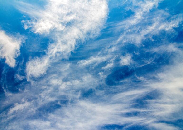 Всесвіт хмар