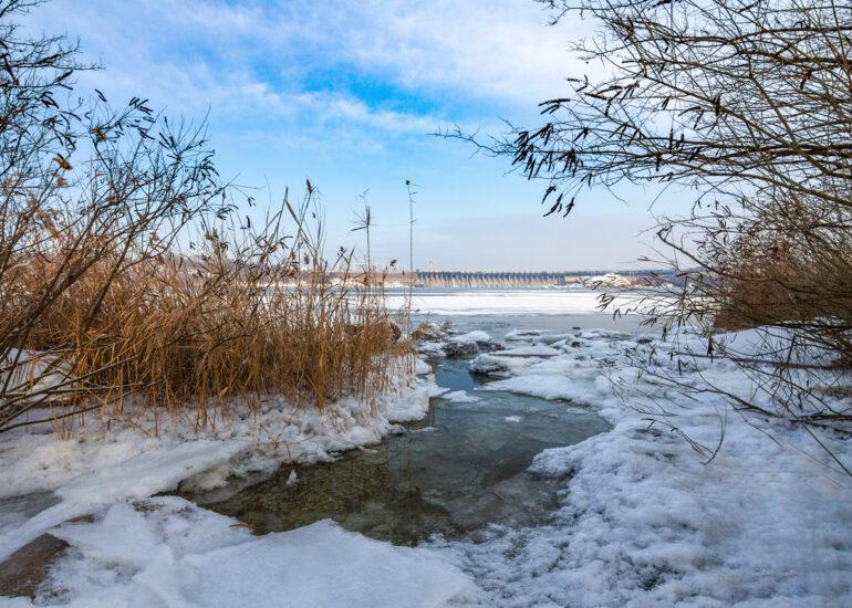Крижане озеро