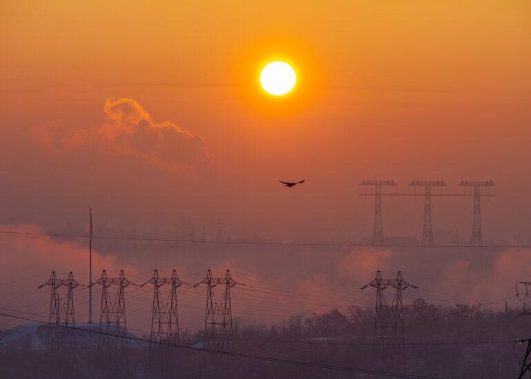 Ранковий політ