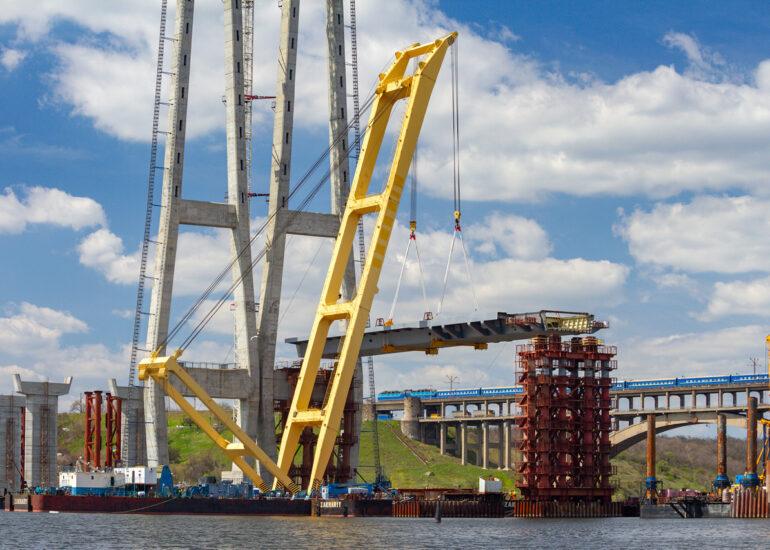 Народження мосту