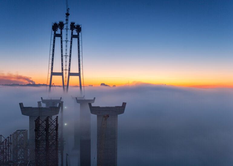 Над хмарою туману