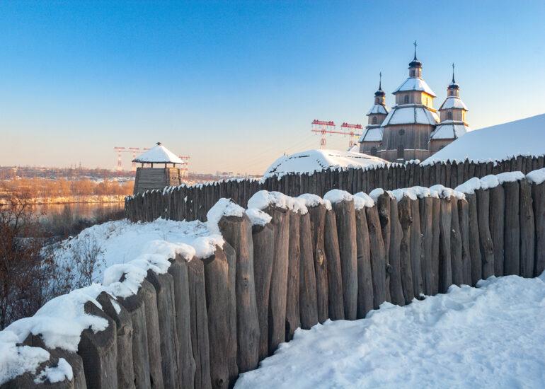 Сніжна Січ