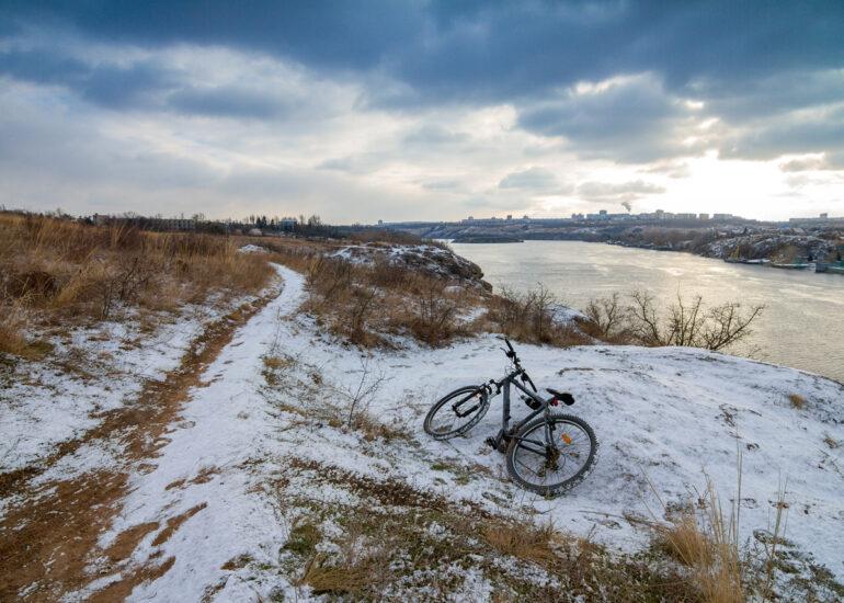 Зимова подорож