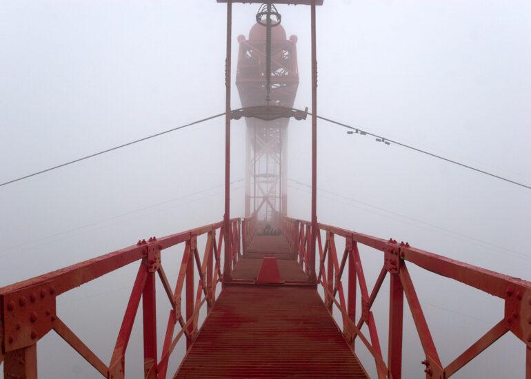 Міст в безодню