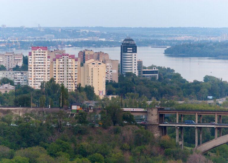 Район Набережної
