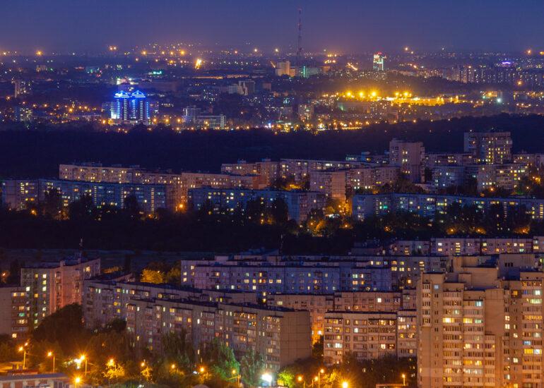 Світло міста