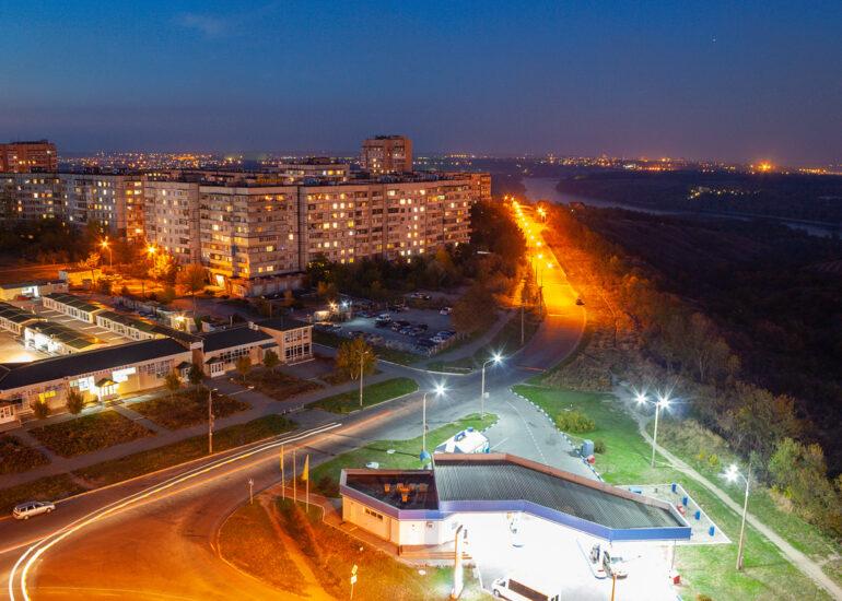 Вулиця Воронезька