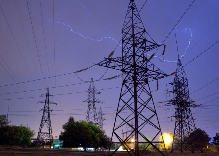 Електрична стихія