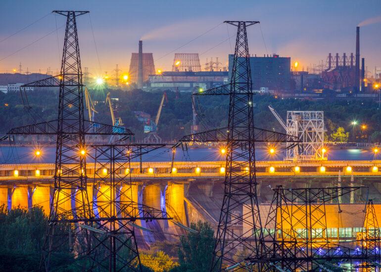 Промисловий регіон