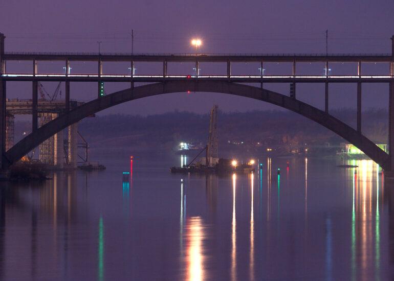 Проліт мосту