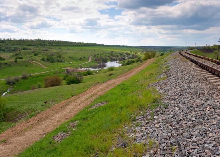Катерининська залізниця