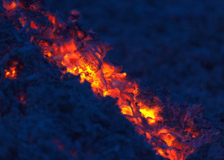 Вогняна прірва