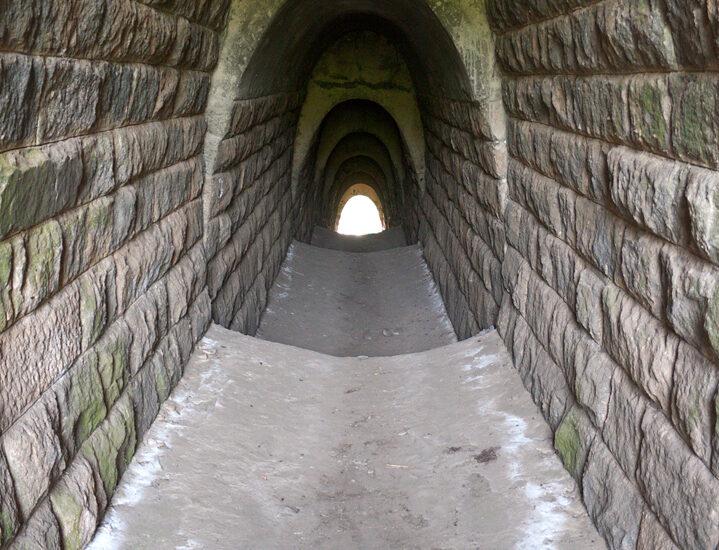 Столітній тунель